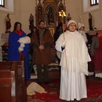 Karácsonyi Pásztorjáték